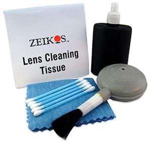 lens cleaning kit