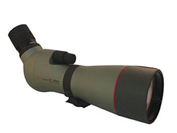 spotting scope for birders